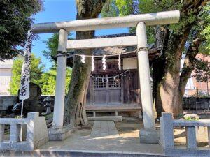 日暮八幡神社